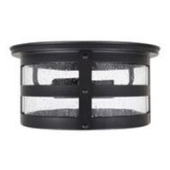 Sylvania 60079 Fixture Drum 3Ring Led Dim
