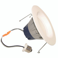Sylvania 73741 Lightify Led Recessed Dimmable Smart Tunable Rt 5 And 6 Inch Recessed Kit
