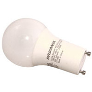 Sylvania 78106 Bulb Led A19 Frsted 8.5W 2700K