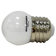 Sylvania 74674 Ultra Led 1.5w S11 3000k Cand Frost