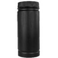 Selkirk DSP7AL-1 Stovepipe 7 X 11 To 18 In Lgth