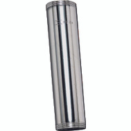 Plumb Pak PP10CP 1 1/4 By 6 Inch 20 Gauge Threaded Tube