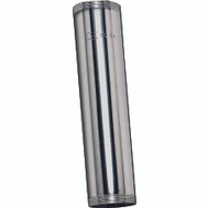 Plumb Pak PP11CP 1 1/2 By 6 Inch 20 Gauge Threaded Tube