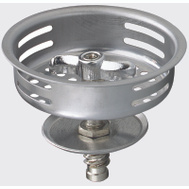 Plumb Pak PP820-34 Strainer Basket Replacement For 1433