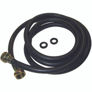 Plumb Pak PP850-14 3/4 Female By 3/4 Female 8 Foot Washing Machine Hose