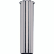 Plumb Pak PP161CP 1 1/4 By 6 Inch 22 Gauge Sink Tailpiece