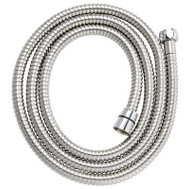 Plumb Pak PP825-43 Hose Shower Stnls Stl 72In