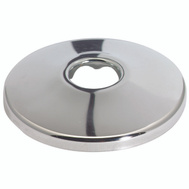 Plumb Pak PP20290 Flange Chrome 3/8 By 1/2 Inch