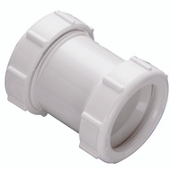 Plumb Pak PP20554 1 1/2 Inch Pvc Extension Couplings