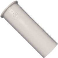 Plumb Pak PP20906 1 1/2 By 12 Inch Pvc Tailpiece Flanged