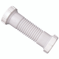 Plumb Pak PP21215 Flex n Fit Double Slip Coupling Flexible Fix
