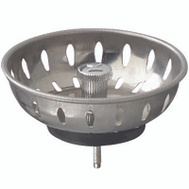 Plumb Pak PP22022 Strainer Basket Fixed Post
