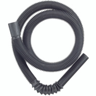 Plumb Pak PP850-13 Wash Machine Discharge Hose Corrugated