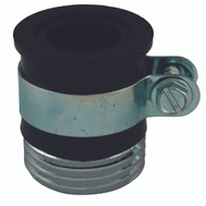 Plumb Pak PP800-30 Adapter Male 3/4 Inch Hose Connector