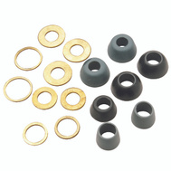 Plumb Pak PP810-30 Cone Washer Assortment