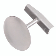Plumb Pak PP815-1 1 3/4 Inch Chrome Sink Hole Cover Pp815 1