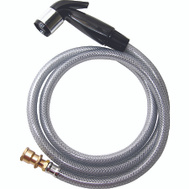 Plumb Pak PP815-4 4 Foot Sink Spray Head And Hose