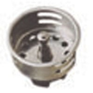 Plumb Pak PP820-29 Strainer Basket Sink Chrome