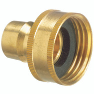 Plumb Pak PP850-19 Hose Faucet Connector Snap Male End