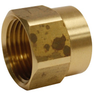 Plumb Pak PP850-64 3/4 FHT By 3/4 FIP Hose Adapter