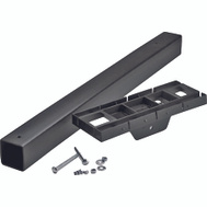 Solar Group GMB115B Mailbox Post And Mounting Bracket