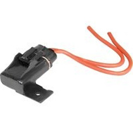 Calterm 08231 Glass Fuse Holder Kit 30 Amp Weather Resistant