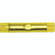 Calterm 65521 Tech Line Anti Vibe 12 And 10 American Wire Gauge Antivibe Butt Splice