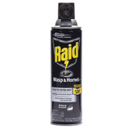SC Johnson 01353 Raid Spray Wasp/Hornet 14 Ounce