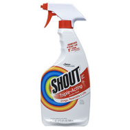 Shout 02251 22 Ounce Shout Stain Remover