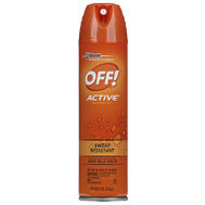 Off 22937 Off 9 Ounce Active