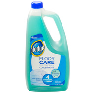 Pledge 74706 Multi Surface Floor Cleaner Concentrate 32 Ounce