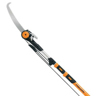 Fiskars 394631-1001 Tree Pruner 16Ft Chain-Drive