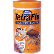 Spectrum 77025 0.42 Ounce Tetrafin Flakes