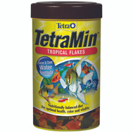 Tetra 77104 Food Tropical Fish Flake 2.2 Ounce