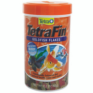 Spectrum 77127 Tetra 2.2 Ounce Goldfish Food