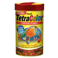 Spectrum 77160 1 Ounce Tetraruby Fish Food