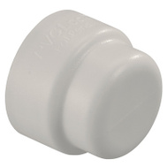 Orbit Irrigation 33780 1/2 Inch PVC Lock End Cap
