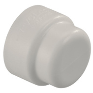 Orbit Irrigation 35680 1 Inch PVC Lock End Cap