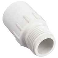 Orbit Irrigation 53361 Watermaster 3/4 Inch Mht By 3/4 Inch Slip Pvc Fitting