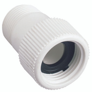 Orbit Irrigation 53364 Watermaster 3/4 By 3/4 Inch Swivel Pipe Fitting