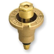 Orbit Irrigation 54072 Brass 1/4 Inch Pop Up Head