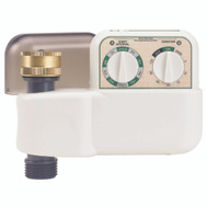 Orbit Irrigation 62040 Watermaster Two Dial Hose End Timer