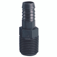 Orbit Irrigation 94345 Watermaster 1/2 Inch Flex Riser Male Adapter