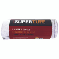 Trimaco 10735 Supertuff Painters Towels