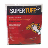 Trimaco 10803 Super Tuff Bag Of Rags Poly And Cotton Blend
