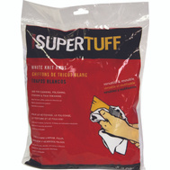 Trimaco 10844 Super Tuff Knit Tee Shirt Wipes 1 Pound