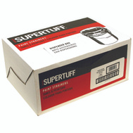 Trimaco 11511/25 Supertuff 1 Gal Elast Top Strainer Box 25