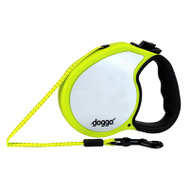 Pet Adventures DGO RLSH NY LG LG YEL Reflec Dog Leash
