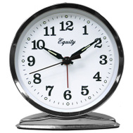 La Crosse 24014 Key Wind Alarm Clock