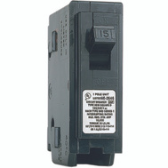 Square D HOM115CP Homeline 15 Amp Single Pole Circuit Breaker